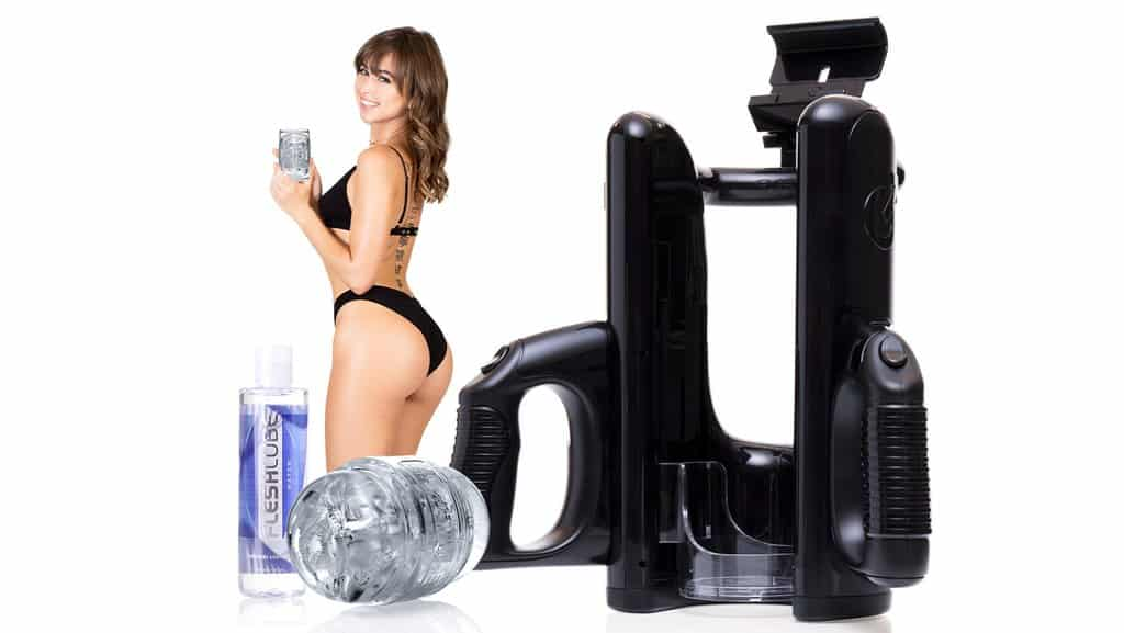QUICKSHOT LAUNCH by Fleshlight product review